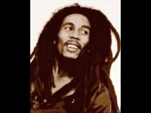 Bob Marley- Burnin' and lootin'