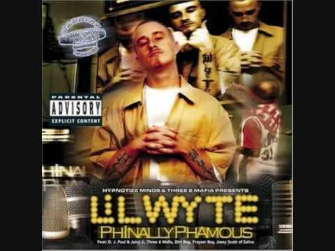 LiL WyTe Hoods Run down