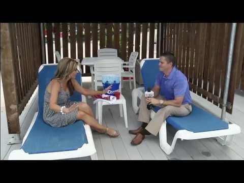FOX 29's Daytime @ 9 Splashtown San Antonio interview