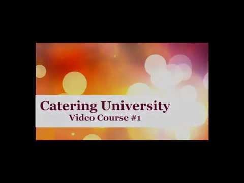Catering University