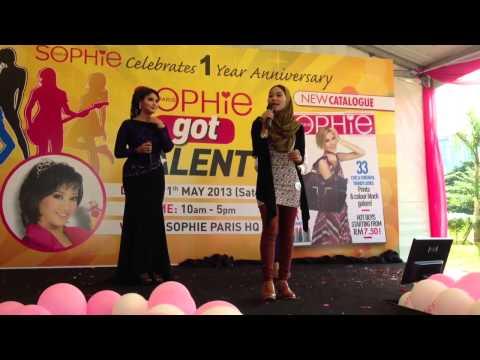Madah Berhelah - Fafau, Salma Mentor 5 & Dato Siti Clone