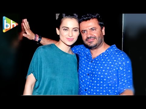 Kangana Ranaut Opens Up On Sexual Harassment Controversy Of Vikas Bahl Incident