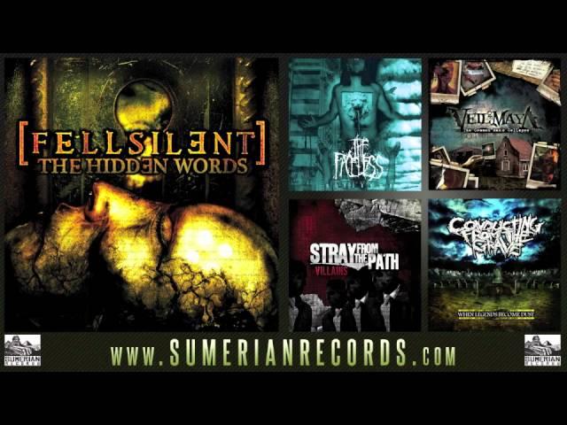 fellsilent-mindless-self-sumerian-records