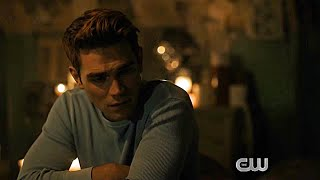 Riverdale 3x15 - Archie Most Wanted | Season 3 episode 15
