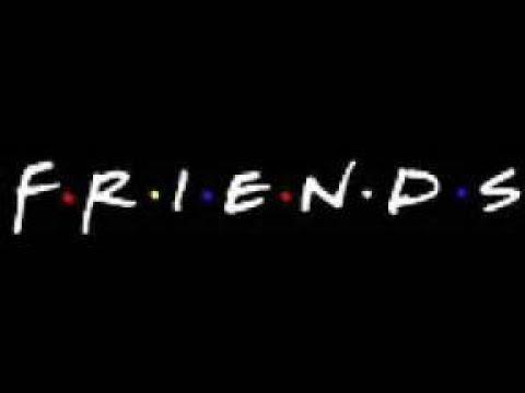 Friends intro - music for rhythmic gymnastics