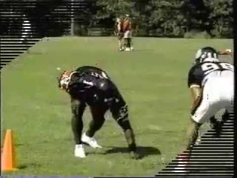 Ottawa: The Year In Sports (1993)
