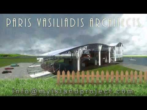 Paris Vasiliadis Architects