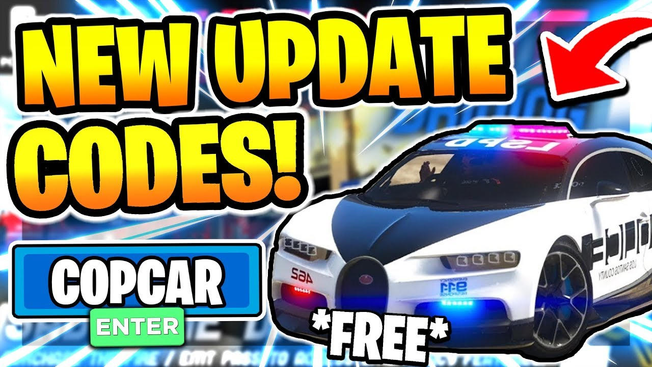 ALL *NEW* SECRET WORKING ULTIMATE DRIVING CODES! *2020 ...