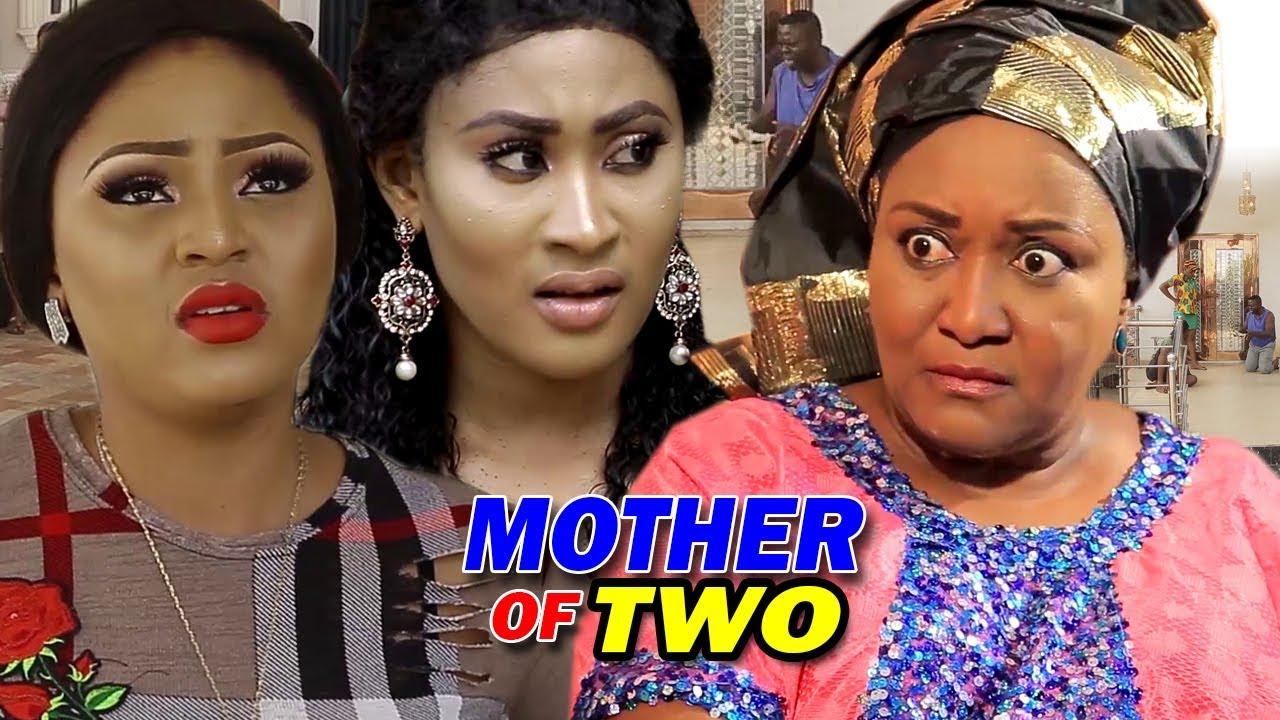 Download Mother Of Two Season 3&4 - Ebere Okaro / Regina Daniels / Bella Ebinum 2019 Latest Nigerian Movie