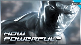 Video How Powerful Is Silver Surfer? download MP3, 3GP, MP4, WEBM, AVI, FLV Juli 2018