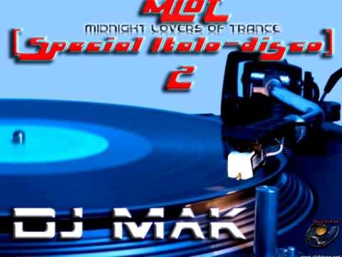 Midnight Lovers Of Trance (MLOT) [Special Italo Disco]