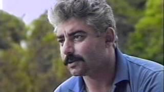 Qajik Mangasaryan