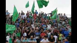 جمهور القيثاره الخضراء ...