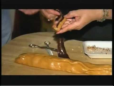 Charamuscas como se elaboran en salinas victoria nl youtube - Como cocinar las setas ...