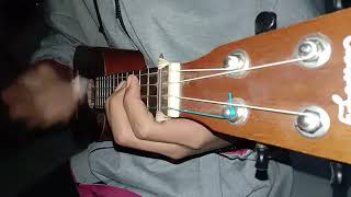 Gambar cover Our - Story Fu Old Cover Ukulele