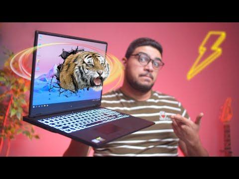 صورة  لاب توب فى مصر و أخيراً وصل وحش الجيمينج و المونتاج !Lenovo Legion Y540 شراء لاب توب من يوتيوب