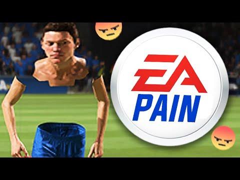 FIFA 21 IS BROKEN