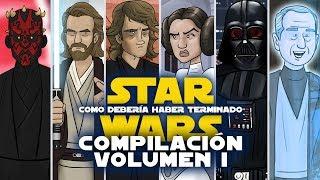 STAR WARS HISHE Compilación Volumen 1