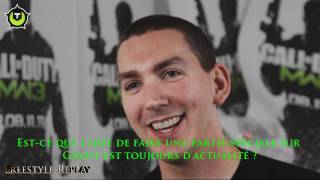 MW3 quickscope and multiplayer informations   Call of duty modern Warfare 3 [ Vostfr ].