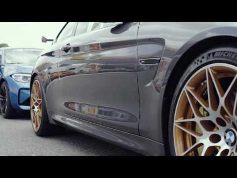 Shell BMW M Premium