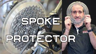 Do you Need a Spoke Protector?