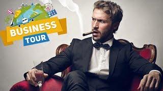 ZOSTAŁEM MILIONEREM! - BUSINESS TOUR