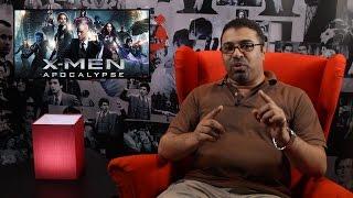 X-Men: Apocalypse.. هل يستحق المشاهدة؟