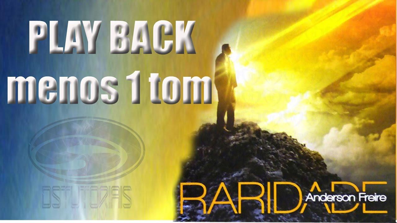 ANDERSON BAIXAR COMPLETO RARIDADE PLAYBACK FREIRE DE CD