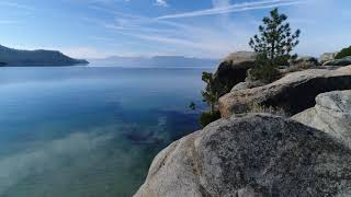 Video Chimney Beach, Lake Tahoe download MP3, 3GP, MP4, WEBM, AVI, FLV Oktober 2018