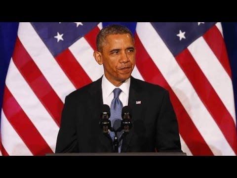 Obama's NSA 'Reforms' Are A Joke
