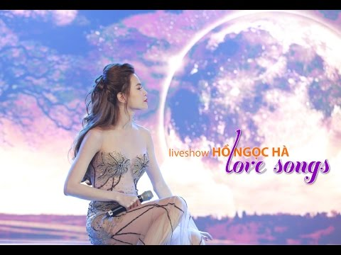 Hồ Ngọc Hà | Love Songs Concert | Full Show |  20/04/2016 | iONE TV News