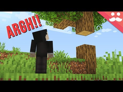 40 Things you Should Never do in Minecraft