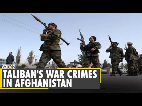 Religious scholars, tribal elders, journalists assassinated in Afghanistan's Kandahar: Report