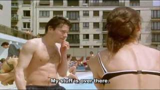 Comment Je Me Suis Dispute (Ma Vie Sexuelle) d'Arnaud Desplechin AT THE POOL