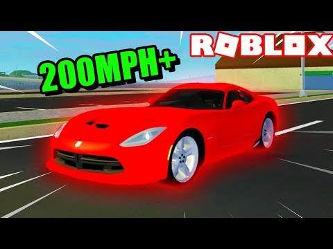 *NEW UPDATE* DODGE VIPER, HELLCAT & MORE in ULTIMATE DRIVING!