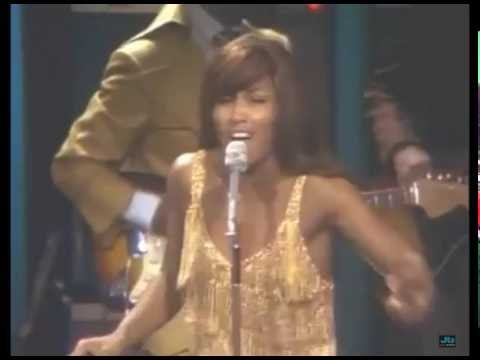 Ike And Tina Turner Proud Mary Playboy After Dark Feb 3 1970