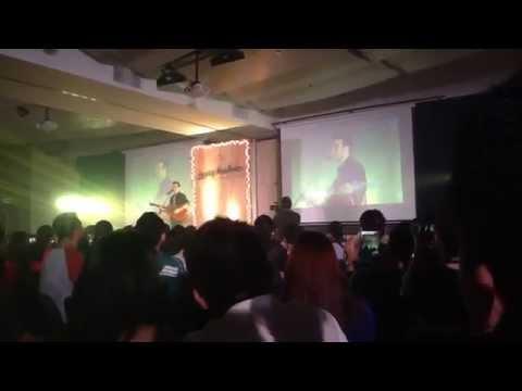 Jimmy Needham - Unfailing Love (Live)