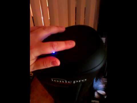 Ionic Pro TURBO Slideshow