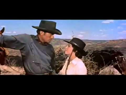 FRAGMAN The Bravados 1958 - YouTube