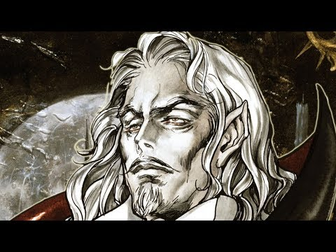 The Truth About Castlevania