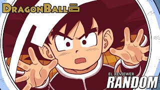 Dragon Ball Minus | Especial de Dragon Ball - 検索動画 17