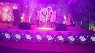 Mundiyan Song / Baaghi2 / Nimi nimi ankho ko jhukake dance performence