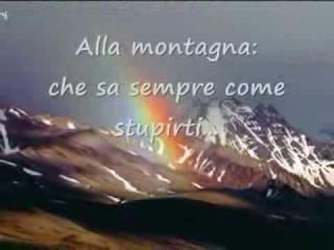Molto Montagna alpinismo con musica Patch Adams frasi Mauro Corona - YouTube BD18