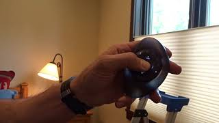 How To Set Favorites Position On Hunter Douglas Powerview Remote MP3