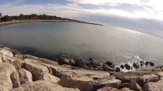 An amazing tour at San Francesco Village in Caorle with a GoPro Camera