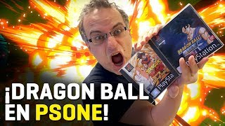 Los Dragon Ball de PlayStation - Final Bout y Ultimate Battle 22