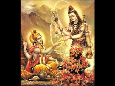 Apache Indian - Om Numah Shivaya