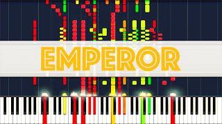 """Beethoven: """"Emperor"""" Piano Concerto No. 5 // ASHKENAZY"""