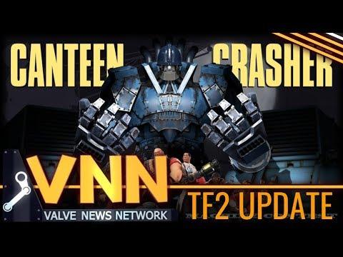 TF2: Canteen Crasher MvM Community Event Explained