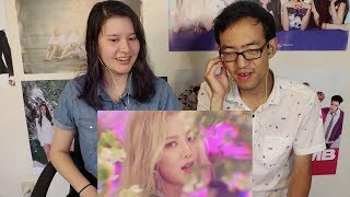 Oh!GG 'Lil Touch' Reaction